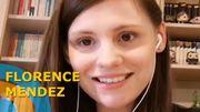 Florence Mendez largue la politique belge