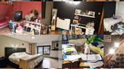 Montrer sa chambre: en photo ou en direct-vidéo.