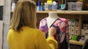 Les kimonos : des tissus à l'infini pour des créations toujours originales