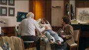 """Juliette Binoche et Camille Cottin enceintes dans """"Telle mère telle fille"""""""