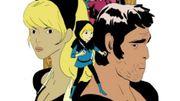 """La BD """"Lastman"""" s'appuie sur Kickstarter pour finaliser sa série TV"""