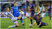 Charleroi et Anderlecht dans une spirale négative ?