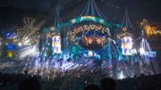 Tomorrowland est le troisième festival le plus cher d'Europe
