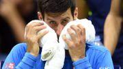 """Novak Djokovic, redevenu """"simple mortel"""""""
