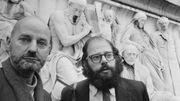"Only In America: Lawrence Ferlinghetti un des derniers ""Daddies de la Revolution"""