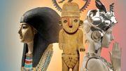 Cinquantenaire : un ticket combi avantageux au Musée Art & Histoire.