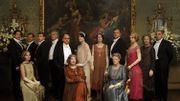 """Le film """"Downton Abbey"""" se dévoile dans un premier teaser"""