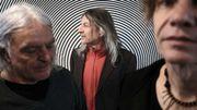 """""""The Young Gods"""", les dieux du rock suisses retrouvent l'alchimie avec leur nouvel album"""