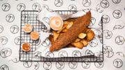Concours : Lunch pour 4 personnes chez Bia Mara
