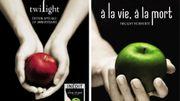 """Le nouveau roman """"Twilight"""" donnera-t-il lieu à un film?"""