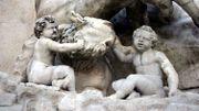 C'est l'histoire d'un animal : La Légende de Romulus et Rémus