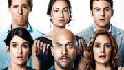 """Netflix renouvelle """"Friends from College"""" pour une saison 2"""