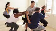 L'exercice et les régimes efficaces pour les obèses avec une prédisposition génétique