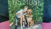 L'asbl Os'mose, qui forme des chiens d'aide pour les personnes handicapées, fête ses 10 ans et sort un livre, Os'mose entre chiens et nous!
