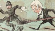 L'affaire Lord Russel, ou les débuts de Scotland Yard