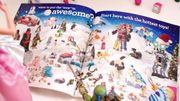 Amazon pourrait publier son propre catalogue de jouet