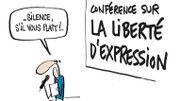 RSF publie 100 dessins pour la liberté de la presse