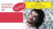 Le baryton Andrè Schuen donne une densité supplémentaire à La Belle Meunière de Schubert