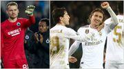 Bruges s'incline avec les honneurs face au Real Madrid et peut poursuivre son aventure européenne