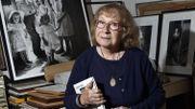 """Sabine Weiss, 90 ans et sept décennies de photographie: """"Je suis un artisan"""""""