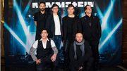 Rammstein en studio