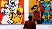 Décès de l'artiste autrichien provocateur Otto Muehl