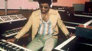 Le milieu du jazz saluait ce dimanche les 80 ans du pianiste Herbie Hancock