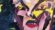 De la violence, de la fureur pour les visages de Charles Szymkowicz