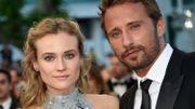 """Cannes 2015 - Matthias Schoenaerts, en homme brisé, aux côtés de Diane Kruger dans """"Maryland"""""""