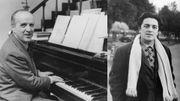 Federico Fellini et Nino Rota, un somptueux mariage