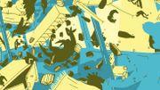"""""""Ruben Leaves"""" : les eaux troubles des TOC"""