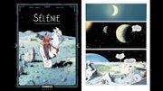Comics Street: Sélénie