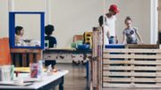 Les ateliers 04 vous proposent durant tout l'été des stages artistiques