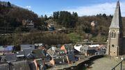 La balade de Carine : A La Roche-en-Ardenne, on se souvient …