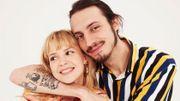 Angèle et Roméo Elvis... Les enfants doués !