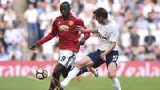 Lukaku et United renversent les Spurs et ses Diables pour s'offrir la finale de la FA Cup