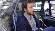 """Joachim Lafosse dans Hep Taxi ! :""""Pourquoi on veut sauver le monde !"""""""