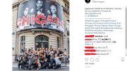 Sofia Essaidi et un autre ex- Star Academy dans une comédie musicale !