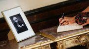 Décès de Toots Thielemans - Hommage de la population aux registres de condoléances de Bruxelles et La Hulpe