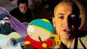 Un musicien fait le buzz en chantant les Red Hot, Green Day, Linkin Park et d'autres avec la voix de Cartman de South Park