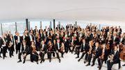 "Le  prestigieux ""Wiener Symphoniker"" se produira le 30 novembre à Bozar"