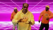 """Les Black Eyed Peas invitent Snoop Dogg sur un titre évidemment """"à la cool"""""""