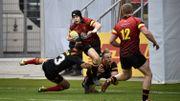 Le XV de Belgique va tenter de se faire plaisir face à la Roumanie