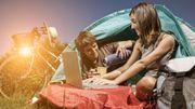 Les applications de voyages indispensables pour votre été !