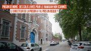 Prison de Mons : pourquoi les colis du ramadan ne sont-ils pas scannés ?