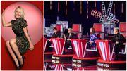"""The Voice: Maureen Louys promet """"un niveau impressionnant avec des profils hyper diversifiés"""""""
