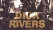 """Chanson """"russe"""" : Les filles de Moscou - Dick Rivers"""