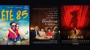 Cinéma en DVD et en streaming: Nicolas Buytaers nous propose trois perles d'amour