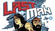 Lastman... Et si le meilleur manga du moment était français ?