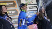 Victoire finale de Nairo Quintana devant Rohan Dennis à Tirreno-Adriatico